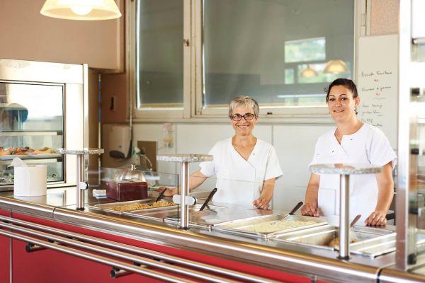 Agent de restauration et d'hôtellerie: un métier peu connu de la fonction publique hospitalière