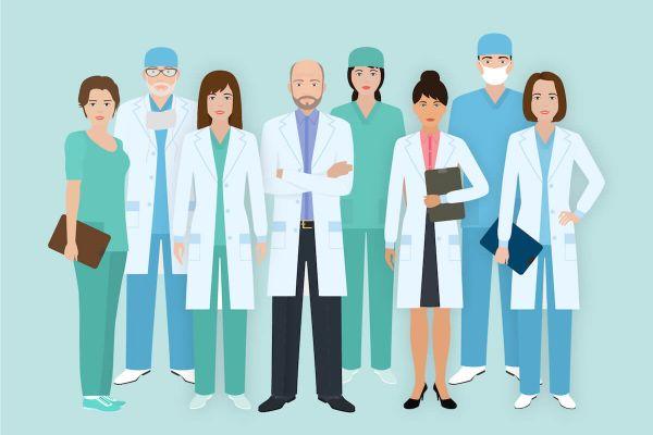 Praticien hospitalier : une retraite progressive est possible