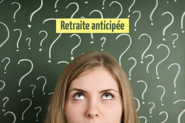 Comment prendre une retraite anticipée dans la Fonction publique hospitalière ?