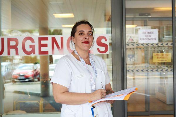 Quel est le revenu à la retraite d'une infirmière hospitalière ?