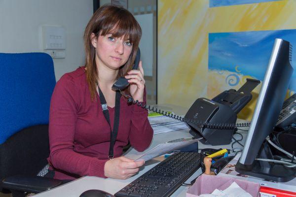 Secrétaire à l'hôpital: quel salaire et quelles primes pour les assistantes médico-administratives ?