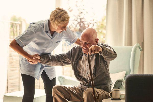Découvrir le métier d'aide médico-psychologique de la fonction publique hospitalière