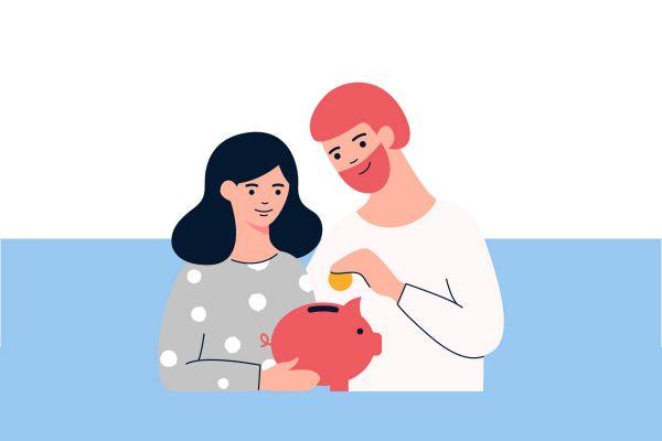 Affiliez votre conjoint non hospitalier et cumulez les avantages de la CRH