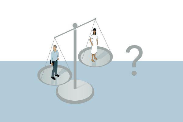 Hospitaliers : existe-t-il des inégalités hommes-femmes au niveau de la retraite ?
