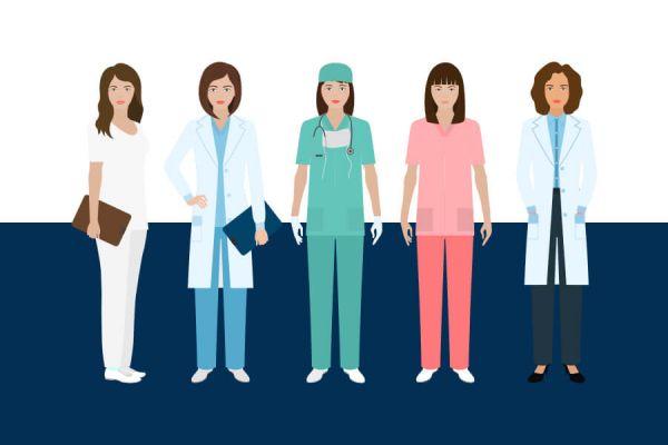 Femmes dans la Fonction publique hospitalière : pourquoi faut-il absolument préparer dès aujourd'hui votre retraite?