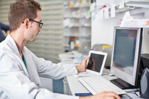 Avec les données dématérialisées, le métier de technicien d'information médicale prend de l'importance à l'hôpital