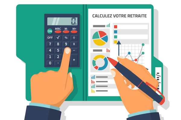 Agent titulaire: qu'est-ce qui est pris en compte, aujourd'hui, pour le calcul de la retraite dans le cas de la Fonction publique hospitalière ?